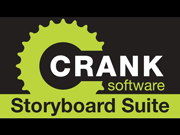 CRANK Software Storyboard Suite